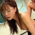 Manami Suzuki is pumped in the classroom- More at hotajp.com